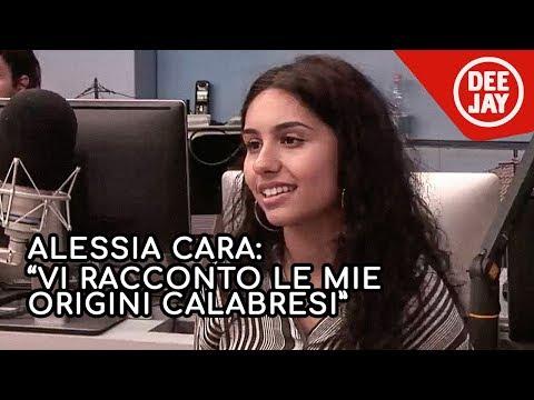 Alessia Cara a Tropical Pizza: le miei origini calabresi