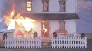 The Last Dance Doll House Full Burn Footage