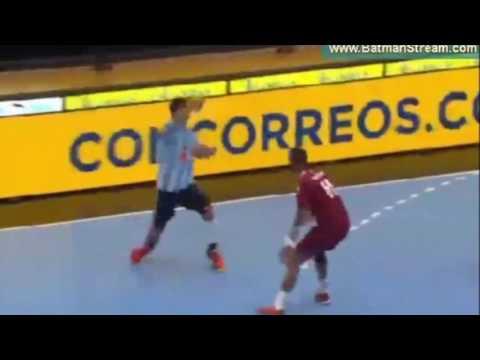 España vs Catar