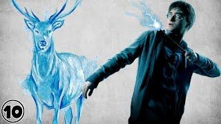 Top 10 Dumbest Harry Potter Spells