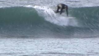Primeros pasos para surfear