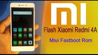 Redmi 4A (2016116 ) mi account remove done by umt - Smart Phone Help