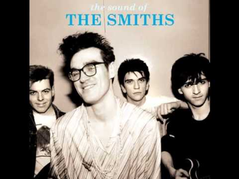 The smiths   im so sorry