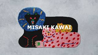 IKEA Art Rug Auction di Pameran Casa Indonesia 2019