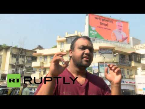 India: Mumbai Rapper Says Narendra Modi Is India's Hitler - Smashpipe News
