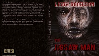 The Jigsaw Man book trailer - YouTube