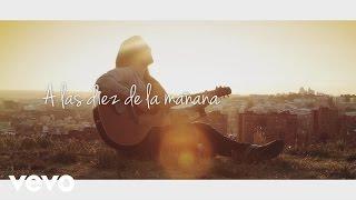 Andrés Suárez - Una Noche de Verano (Lyric Video)