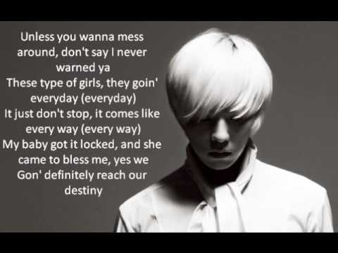 Baixar G-Dragon - This love Lyrics Eng. Ver.