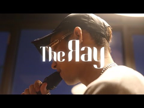 The Ray '오늘날씨' 날씨 Live
