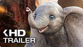 DUMBO Trailer 3 (2019)