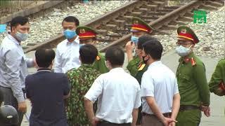 Giám đốc bệnh viện Bạch Mai nói gì khi số ca mắc tăng lên?| VTC14