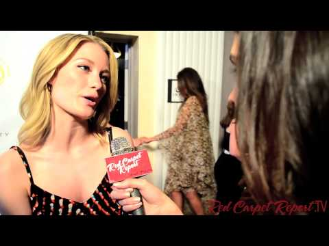 Ashley Hinshaw at the #QueenOfTheUniverse Beauty Pageant ...