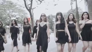 Kỷ Yếu Cool Ngầu 12A3 Trường THPT Lê Chân- Hải Phòng- Ngày 6/5/2018