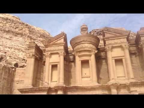 Petra Full Day Tour & Trip