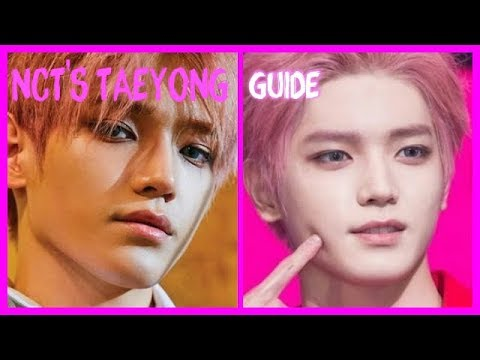 A GUIDE TO NCT'S TAEYONG