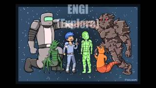 FTL - The full soundtrack (Original+AE) by Ben Prunty