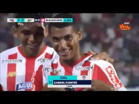 Atletico Junior vs Deportes Quindio