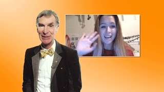 'Hey Bill Nye, If Scientific Discoveries Are Dangerous, Should They Be Censored?' #TuesdaysWithBill