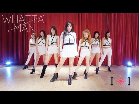 [EAST2WEST] I.O.I(아이오아이) - Whatta Man (Good man) Dance Cover
