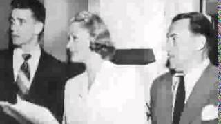 Our Miss Brooks radio show 2/11/51 Business Course