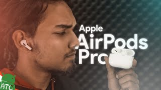 Apple AirPods Pro - Kidney in Ear 🤑