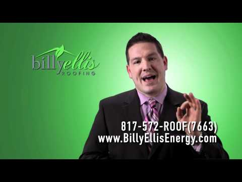 Billy Ellis Weatherization Video