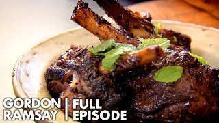 Gordon Ramsay How To Cook With Spice   Ultimate Cookery Course