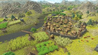 Dawn of Man   Ep. 1   Ancient City Building for Cave Men   Dawn of Man City Building Tycoon Gameplay