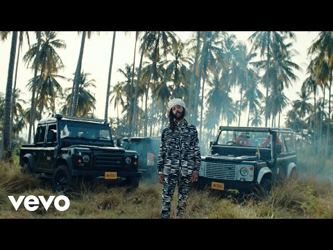 "Protoje: ""Like Royalty"" Ft. Popcaan"