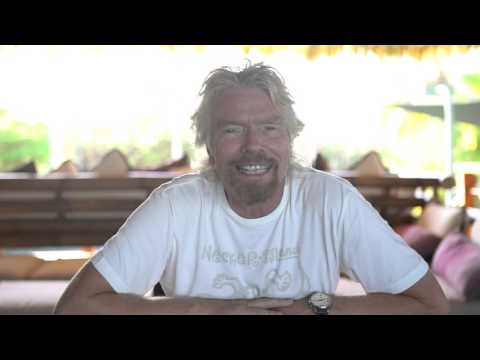 Sir Richard Branson's Necker Cup Teams Up With BUCKiTDREAM To Launch A VIP Fan Dream Experience To Necker Island