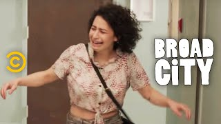 Broad City - A Horrible, Vapid Wasteland