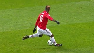Paul Pogba - When Passing Becomes Art
