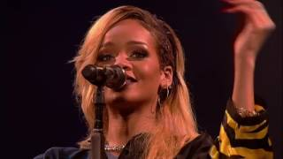 Rihanna the best live performance ever!