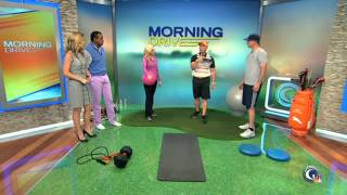 Coach Joey D on Golf Channel's 'Morning Drive:' Part 5 - Wrap Up, Twitter Questions from Viewers