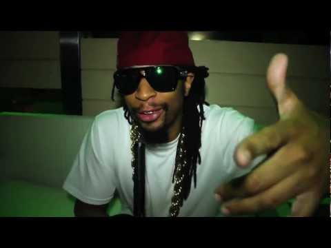 Magnum Club and Rémy Martin Present LIL JON FIRST gig in HK