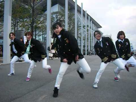 SHINee - everybody dance cover  by SHINee Girls(JAPAN)