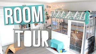 StormyRabbits Room Tour 2017