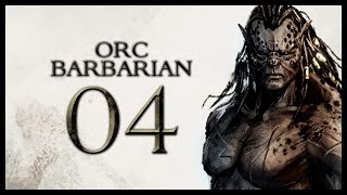 Phantasy Calradia Orc Barbarian Part 4 (Class Showcase - Warband Mod)