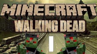 Scuba Zombies [Minecraft: Walking Dead - Episode 1]
