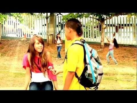 Talento Oculto - Mi Primer Amor (Official Video)