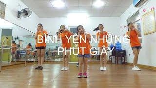 Bình Yên Những Phút Giây - Sơn Tùng (MTP) / 1001 flashmob / Trung Tâm Năng Khiếu Sky