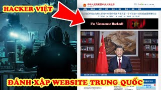 7 Vụ Tấn Công Điên Rồ Nhất Của Hacker Việt Nam