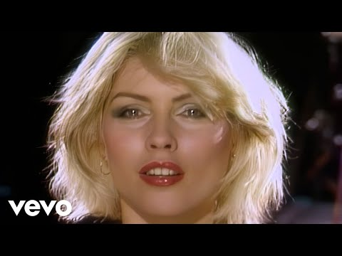 Parallel Lines Blondie Heart Of Glass - Blond...