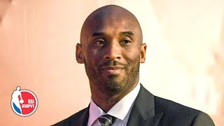 The life and legacy of Kobe Bryant   NBA on ESPN