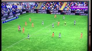 Federico Bernardeschi ~ Skills ~ Udinese-Juventus 20/21