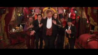 Moulin Rouge - Spectacular Spectacular