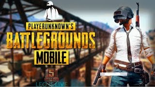 [hindi] PUBG MOBILE GAMEPLAY!!!