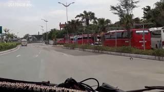 20170608 trên đường vào FLC Samson Thanh Hóa