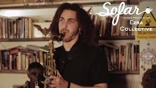 Ezra Collective  - Enter The Jungle | Sofar London