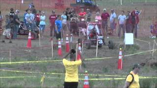 2014 Baja SAE Kansas - Dynamic Events (full program)